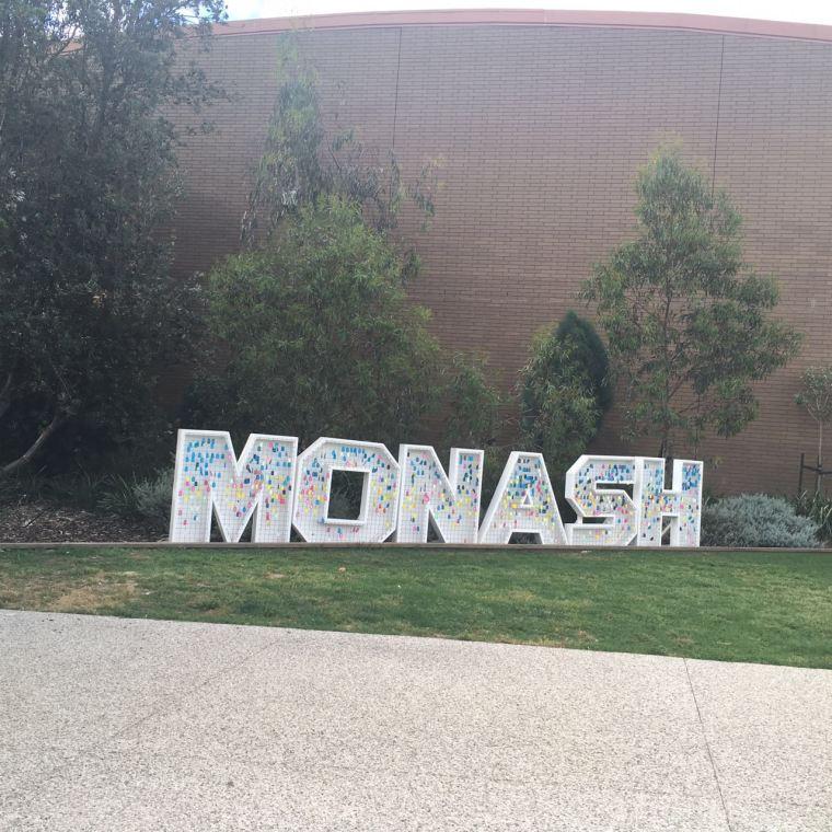 Australia_LijiaRong_Monash