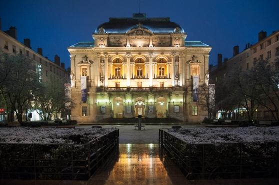 Célestins, Théâtre de Lyon , Lyon, 2e