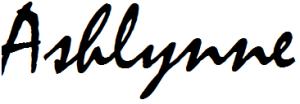 Ashlynne_Signature