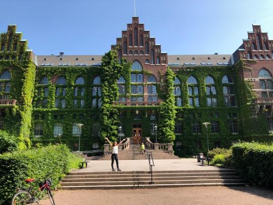 Lund University – The 360 International Blog