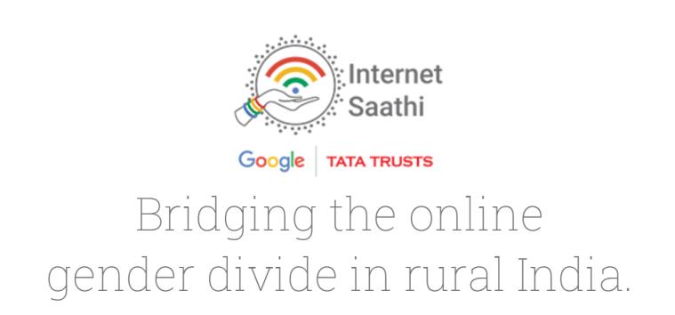 Google and Tata Logo